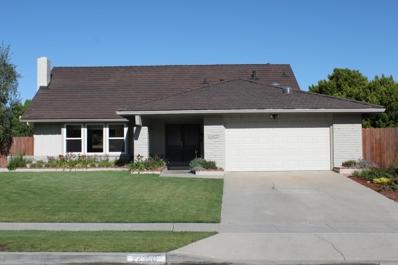 22390 Ortega Drive, Salinas, CA 93908 - MLS#: 52157734