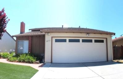 2052 Edgegate Drive, San Jose, CA 95122 - MLS#: 52157736