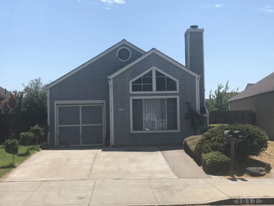1017 McCreery Avenue, San Jose, CA 95116 - MLS#: 52157741