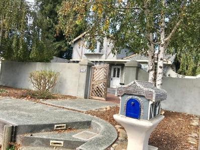 2351 Paul Minnie Avenue, Santa Cruz, CA 95062 - MLS#: 52157753