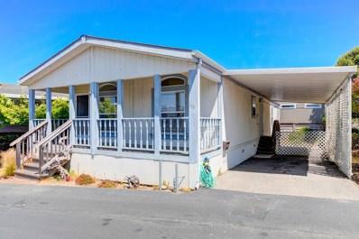 700 Briggs Avenue UNIT 48, Pacific Grove, CA 93950 - MLS#: 52157766
