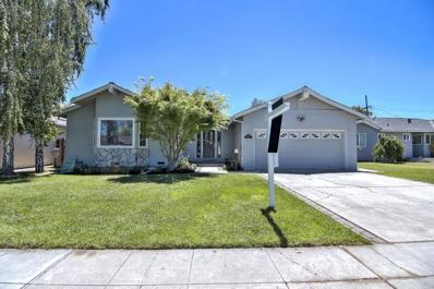 1256 Sierra Mar Drive, San Jose, CA 95118 - MLS#: 52157781