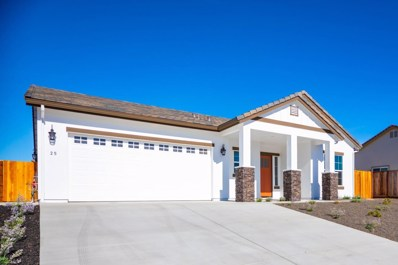 25 Tyler Court, Hollister, CA 95023 - MLS#: 52157784