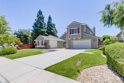 17667 Bentley Drive, Morgan Hill, CA 95037 - MLS#: 52157800