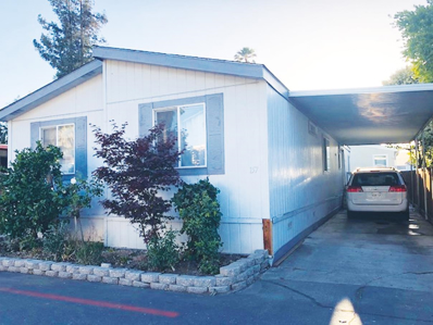 3637 Snell Avenue UNIT 157, San Jose, CA 95136 - MLS#: 52157805
