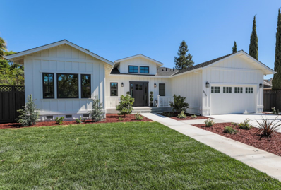 18789 Devon Avenue, Saratoga, CA 95070 - MLS#: 52157821