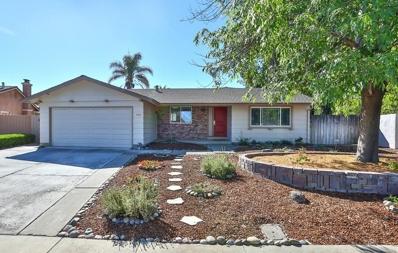 3896 Ashridge Lane, San Jose, CA 95121 - MLS#: 52157825