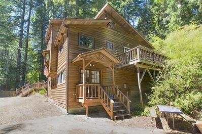 1184 Sequoia Avenue, Felton, CA 95018 - MLS#: 52157831