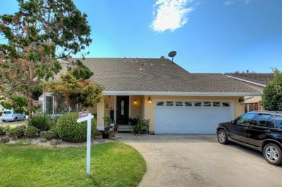 1069 Kitchener Circle, San Jose, CA 95121 - MLS#: 52157837