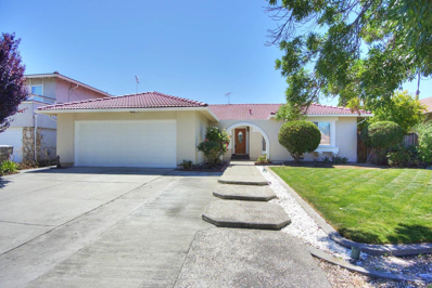 1210 Brandybuck Way, San Jose, CA 95121 - MLS#: 52157853