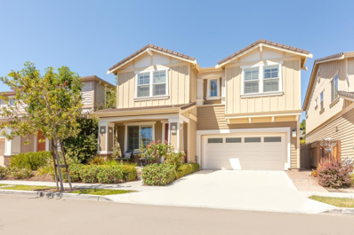 573 Falcon Place, San Jose, CA 95125 - MLS#: 52157864
