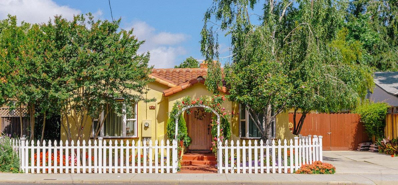 845 Minnesota Avenue, San Jose, CA 95125 - MLS#: 52157877