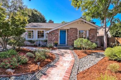 1004 Patricia Way, San Jose, CA 95125 - MLS#: 52157883