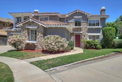 1494 Via Campo Aureo, San Jose, CA 95120 - MLS#: 52157895