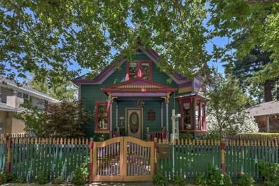 44 Broadway, Los Gatos, CA 95030 - MLS#: 52157912