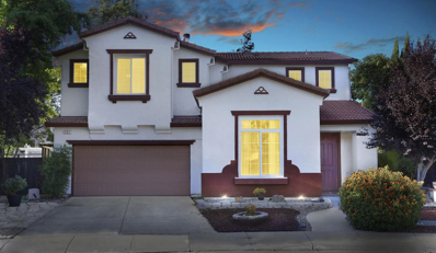707 Iberis Way, Tracy, CA 95376 - MLS#: 52157917