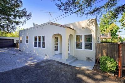 720 College Avenue, Palo Alto, CA 94306 - MLS#: 52157935