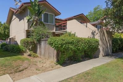 701 N Rengstorff Avenue UNIT 8, Mountain View, CA 94043 - MLS#: 52157939