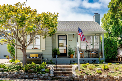 406 19th Street, Pacific Grove, CA 93950 - MLS#: 52157950