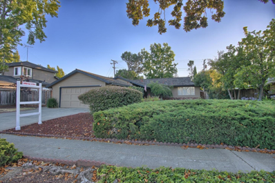 1561 Barton Drive, Sunnyvale, CA 94087 - MLS#: 52157960