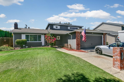 1611 Montrose Way, San Jose, CA 95124 - MLS#: 52157961