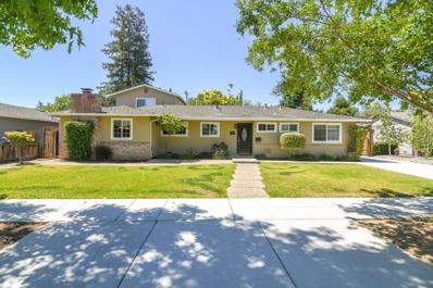 2156 Sufonet Drive, San Jose, CA 95124 - MLS#: 52157985