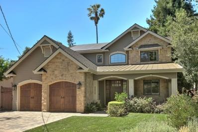 1173 Nevada Avenue, San Jose, CA 95125 - MLS#: 52157993