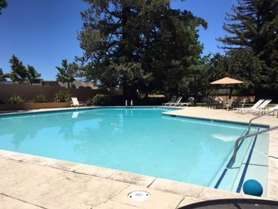 125 Connemara Way UNIT 90, Sunnyvale, CA 94087 - MLS#: 52157996