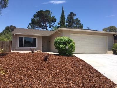 2033 Camperdown Way, San Jose, CA 95121 - MLS#: 52158001