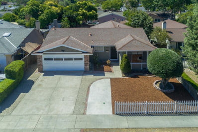490 Calero Avenue, San Jose, CA 95123 - MLS#: 52158018