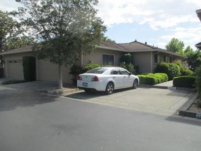 12218 Atrium Circle, Saratoga, CA 95070 - MLS#: 52158030