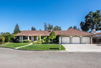 20431 Cunningham Place, Saratoga, CA 95070 - MLS#: 52158073