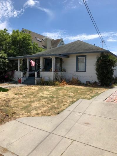 169 Alta Avenue, Santa Cruz, CA 95060 - MLS#: 52158075