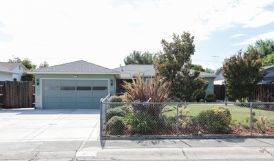 671 Bundy Avenue, San Jose, CA 95117 - MLS#: 52158076