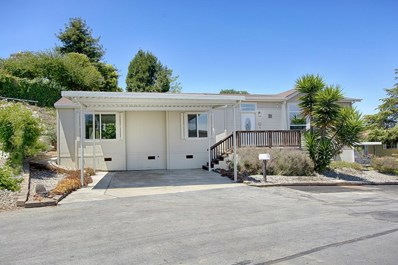 11 Crespi Way UNIT 11, Watsonville, CA 95076 - MLS#: 52158088