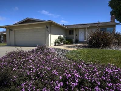 375 Mendocino Drive, Salinas, CA 93906 - MLS#: 52158113