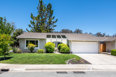 621 Heatherkirk Court, San Jose, CA 95123 - MLS#: 52158140