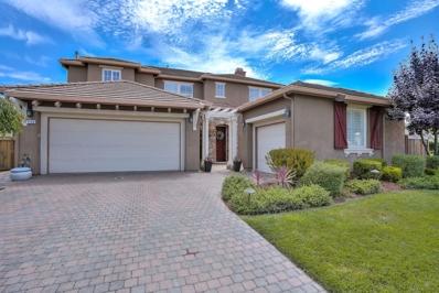 1160 Pueblo Court, Gilroy, CA 95020 - MLS#: 52158149
