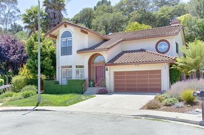 4470 Esta Lane, Soquel, CA 95073 - MLS#: 52158151