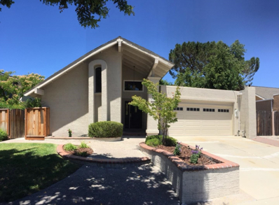 511 Los Pinos Way, San Jose, CA 95123 - MLS#: 52158154
