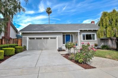 1439 Lujoso Court, San Jose, CA 95128 - MLS#: 52158165