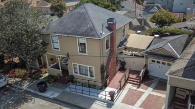 157 15th Street, Pacific Grove, CA 93950 - MLS#: 52158166