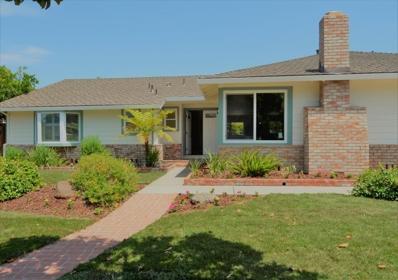 220 Danville Drive, Los Gatos, CA 95032 - MLS#: 52158174