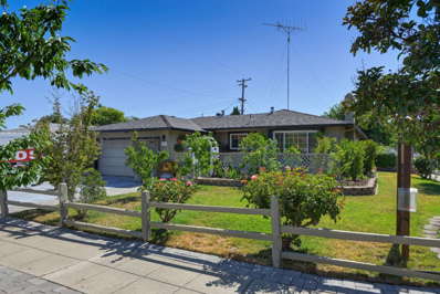 3494 New Jersey Avenue, San Jose, CA 95124 - MLS#: 52158180