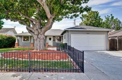 1601 Ensenada Drive, Campbell, CA 95008 - MLS#: 52158188
