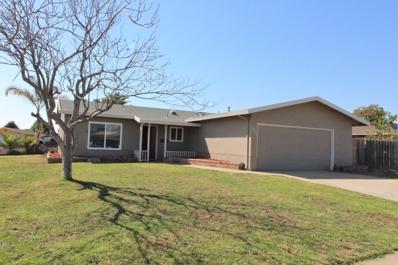 1731 Tahoe Drive, Salinas, CA 93906 - MLS#: 52158201