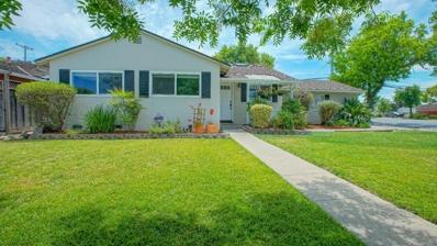 1848 Rochelle Drive, San Jose, CA 95124 - MLS#: 52158205