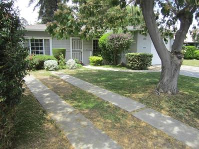 465 S Fair Oaks Avenue, Sunnyvale, CA 94086 - MLS#: 52158226
