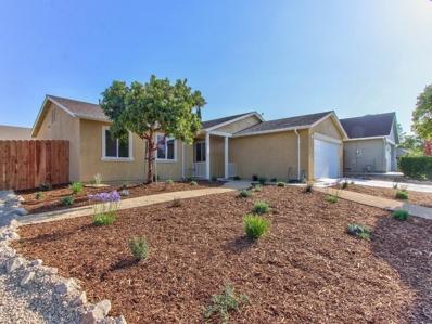611 Verano Street, Soledad, CA 93960 - MLS#: 52158246
