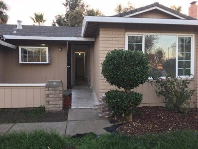 3893 Whinney Place Way, San Jose, CA 95121 - MLS#: 52158247